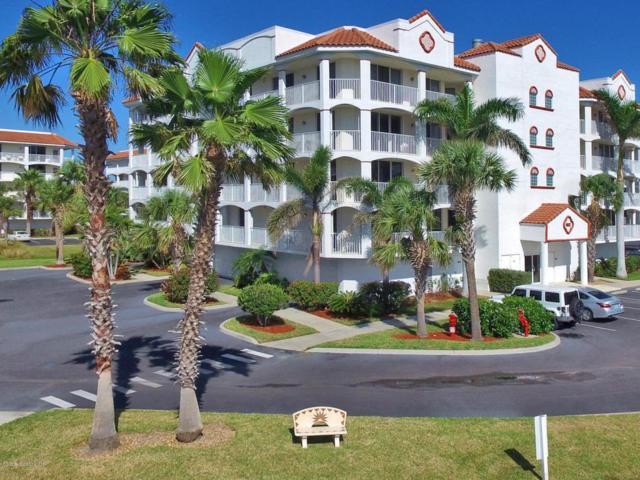 8922 Laguna Lane #203, Cape Canaveral, FL 32920 (MLS #809509) :: Pamela Myers Realty