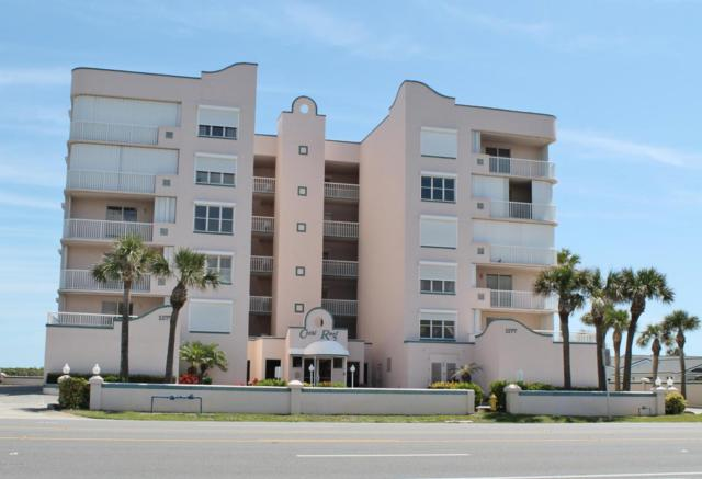 1177 N Hwy A1a #203, Indialantic, FL 32903 (MLS #809604) :: Premium Properties Real Estate Services
