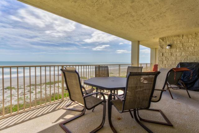 3115 S Atlantic Avenue #503, Cocoa Beach, FL 32931 (MLS #809651) :: Premium Properties Real Estate Services