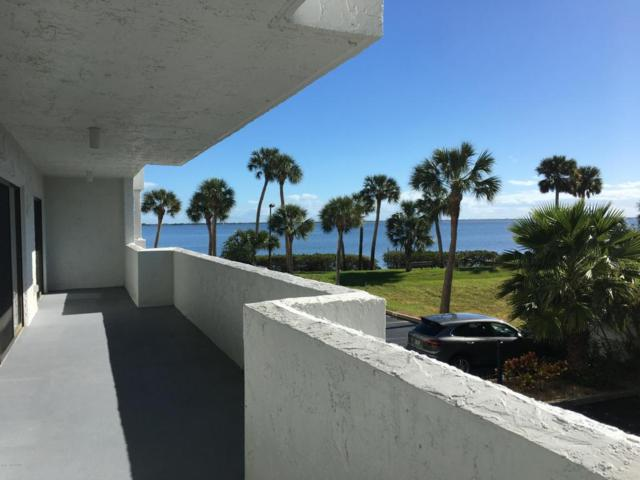 5055 Dixie Highway NE #106, Palm Bay, FL 32905 (MLS #809659) :: Pamela Myers Realty