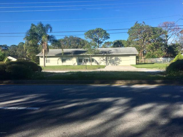 2340 Emerson Drive SE, Palm Bay, FL 32909 (MLS #809825) :: Pamela Myers Realty