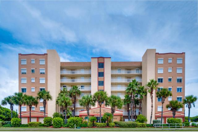 925 Highway A1a #602, Satellite Beach, FL 32937 (MLS #809826) :: Premium Properties Real Estate Services