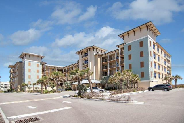 755 N Hwy A1a N #104, Indialantic, FL 32903 (MLS #809945) :: Premium Properties Real Estate Services