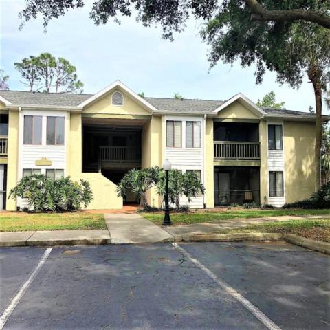 3515 Sable Palm Lane A, Titusville, FL 32780 (MLS #810021) :: Premium Properties Real Estate Services