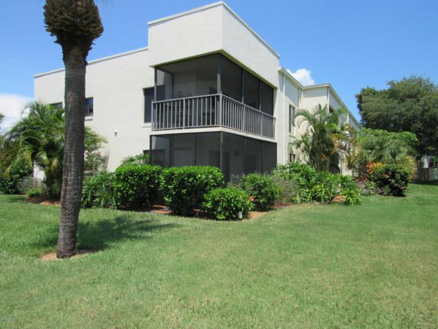 200 International Drive #206, Cape Canaveral, FL 32920 (MLS #810073) :: Pamela Myers Realty