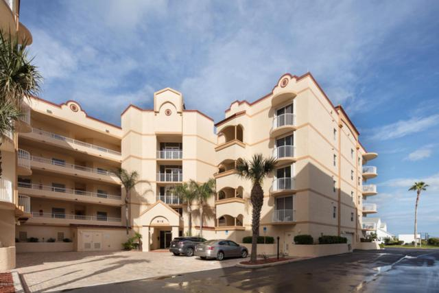816 Mystic Drive #410, Cape Canaveral, FL 32920 (MLS #810119) :: Better Homes and Gardens Real Estate Star