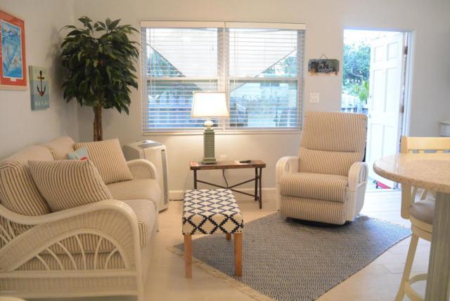 490 S Orlando Avenue #19, Cocoa Beach, FL 32931 (MLS #810166) :: Pamela Myers Realty