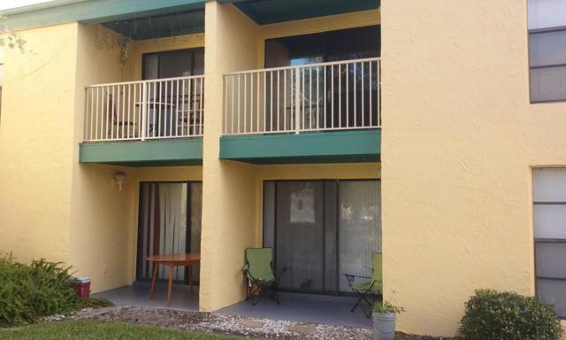 1225 N Wickham Road #523, Melbourne, FL 32935 (MLS #810261) :: Pamela Myers Realty