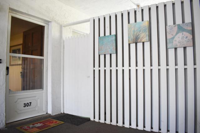 725 Port Malabar Boulevard NE #307, Palm Bay, FL 32905 (MLS #810539) :: Premium Properties Real Estate Services