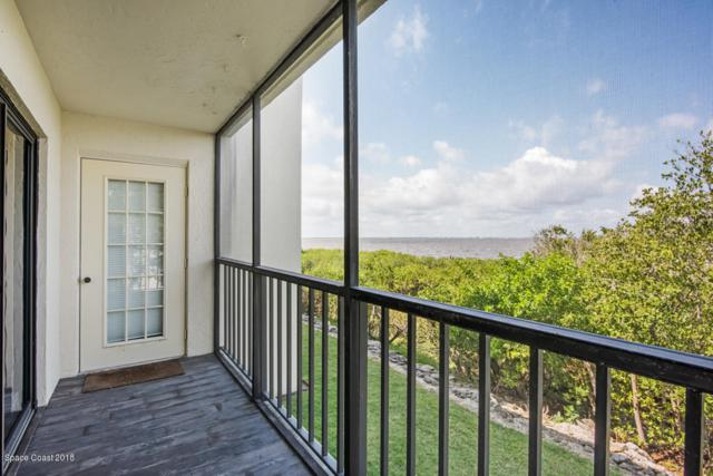 200 International Drive #912, Cape Canaveral, FL 32920 (MLS #810574) :: Pamela Myers Realty