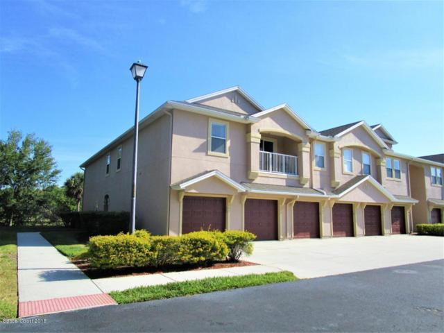4097 Meander Place #101, Rockledge, FL 32955 (MLS #810585) :: Pamela Myers Realty