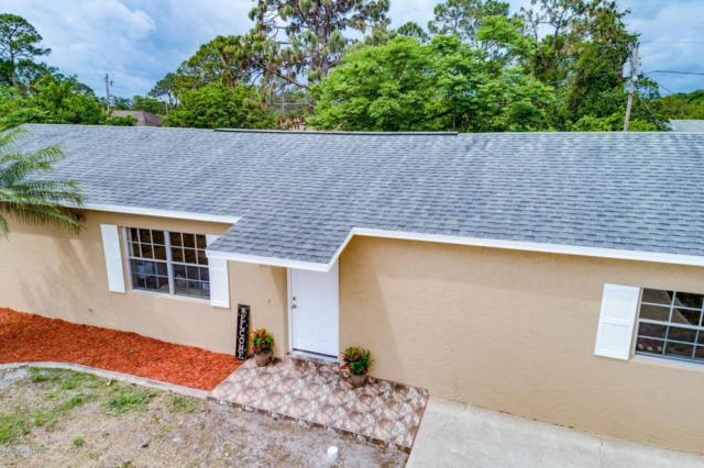 838 Carlyle Avenue SE, Palm Bay, FL 32909 (MLS #810641) :: Pamela Myers Realty