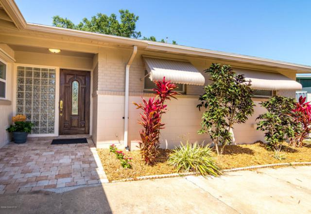 150 S Bel Aire Drive S, Merritt Island, FL 32952 (MLS #810693) :: Premium Properties Real Estate Services