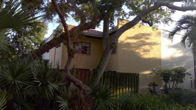 8702 Croton Court, Cape Canaveral, FL 32920 (MLS #810743) :: Better Homes and Gardens Real Estate Star