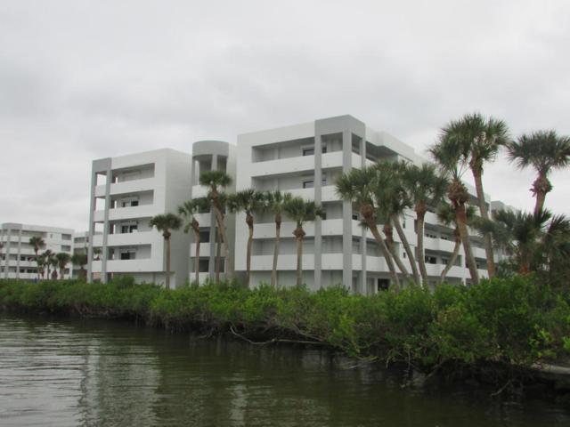 5011 Dixie Highway NE A309, Palm Bay, FL 32905 (MLS #810777) :: Pamela Myers Realty