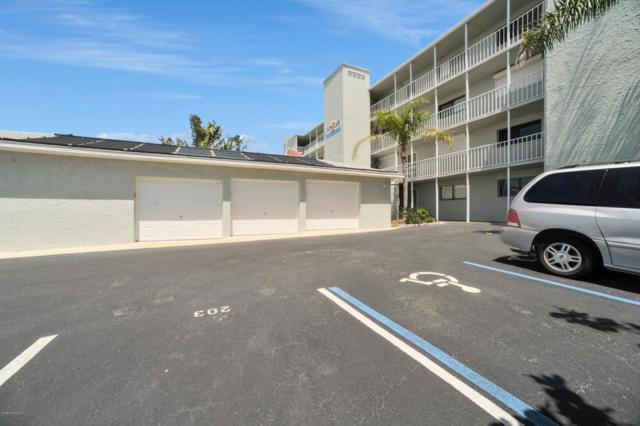 1515 S Atlantic Avenue #202, Cocoa Beach, FL 32931 (MLS #810810) :: Premium Properties Real Estate Services