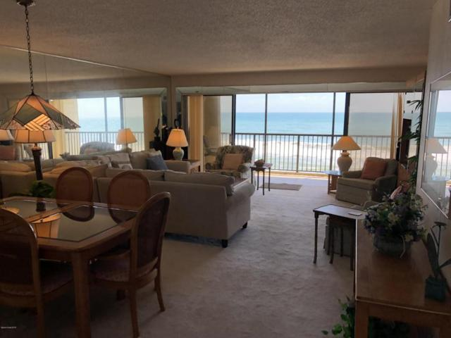 175 Highway A1a #413, Satellite Beach, FL 32937 (MLS #810820) :: Pamela Myers Realty