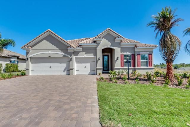 1131 Italia Court, Melbourne, FL 32940 (MLS #810822) :: Better Homes and Gardens Real Estate Star