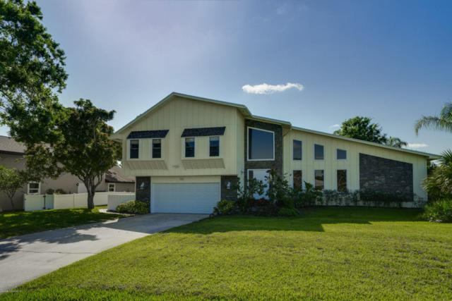 651 Doral Lane, Melbourne, FL 32940 (MLS #810823) :: Better Homes and Gardens Real Estate Star