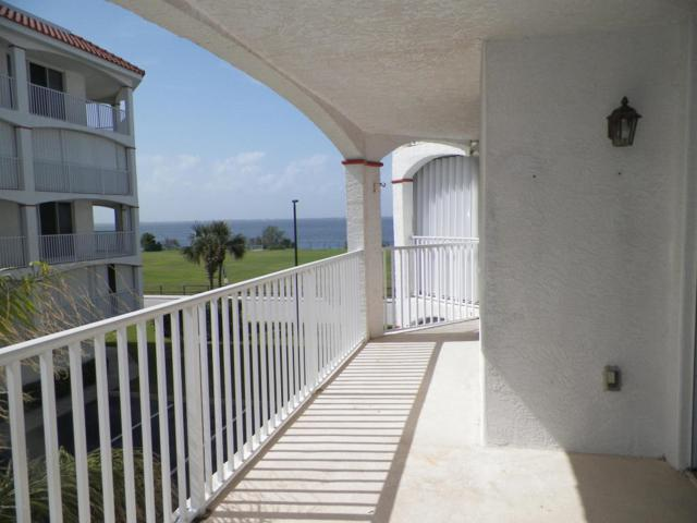 8934 Puerto Del Rio Drive #8304, Cape Canaveral, FL 32920 (MLS #810830) :: Better Homes and Gardens Real Estate Star