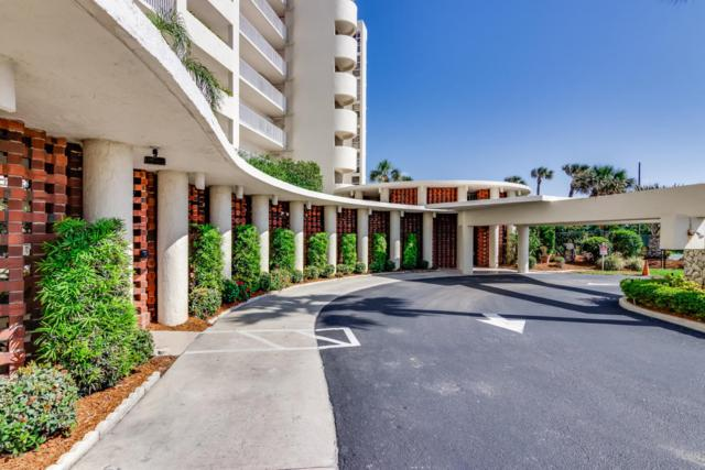 2225 Highway A1a #505, Satellite Beach, FL 32937 (MLS #810840) :: Better Homes and Gardens Real Estate Star