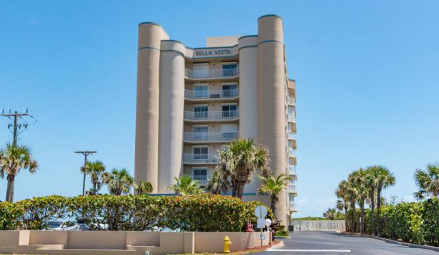 1755 N Highway A1a #601, Indialantic, FL 32903 (MLS #810847) :: Better Homes and Gardens Real Estate Star