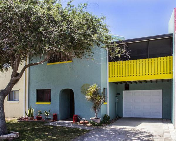 266 S Brevard Avenue S, Cocoa Beach, FL 32931 (MLS #810877) :: Premium Properties Real Estate Services