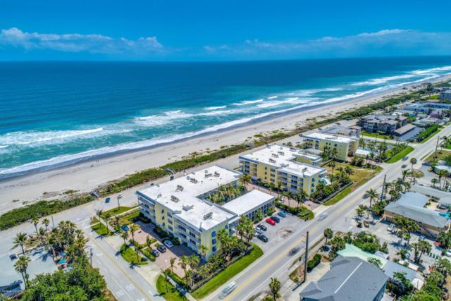 1 8 Th Avenue #1201, Indialantic, FL 32903 (MLS #810912) :: Pamela Myers Realty