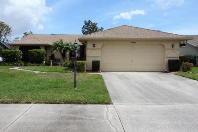 1490 Independence Avenue, Melbourne, FL 32940 (MLS #810932) :: Better Homes and Gardens Real Estate Star
