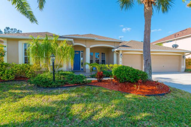 1077 Acappella Drive, Melbourne, FL 32940 (MLS #810950) :: Better Homes and Gardens Real Estate Star