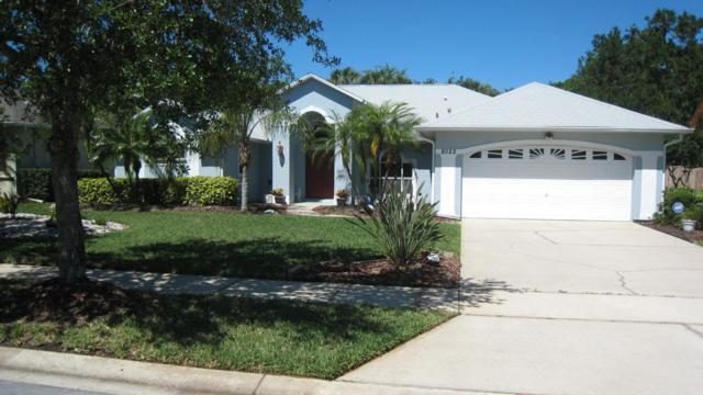 8022 Kingswood Way, Melbourne, FL 32940 (MLS #810962) :: Better Homes and Gardens Real Estate Star
