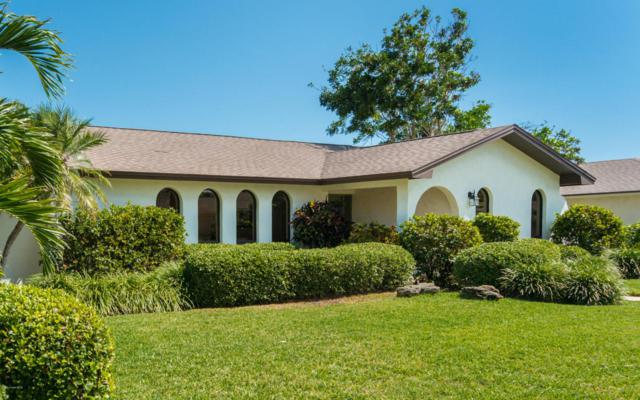400 E Amherst Circle, Satellite Beach, FL 32937 (MLS #810981) :: Better Homes and Gardens Real Estate Star