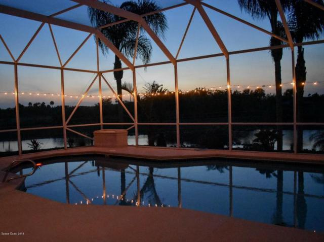 6300 Homestead Avenue, Cocoa, FL 32927 (MLS #810984) :: Better Homes and Gardens Real Estate Star