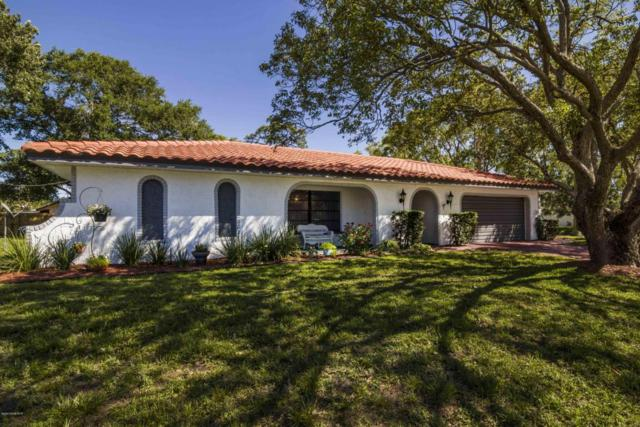 1260 Saint Andrews Drive, Rockledge, FL 32955 (MLS #811019) :: Better Homes and Gardens Real Estate Star
