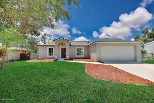 1157 Aron Street, Cocoa, FL 32927 (MLS #811021) :: Better Homes and Gardens Real Estate Star