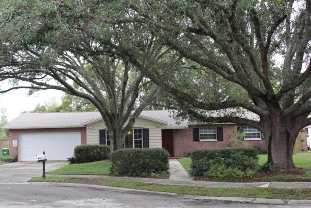2522 Suwannee Drive, Cocoa, FL 32926 (MLS #811058) :: Better Homes and Gardens Real Estate Star