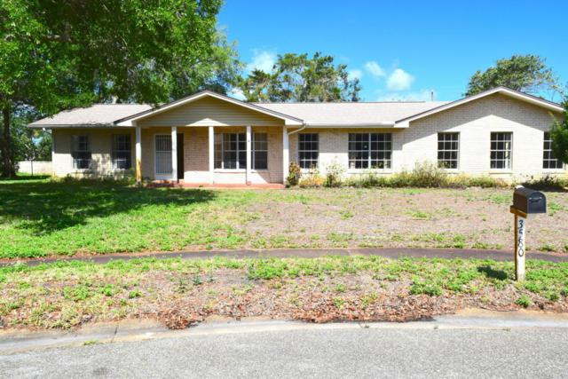3580 Stephen Court, Titusville, FL 32780 (MLS #811094) :: Pamela Myers Realty