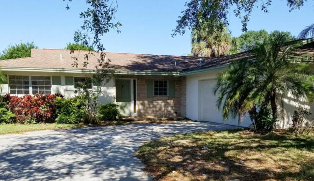 1215 Wentworth Circle, Rockledge, FL 32955 (MLS #811173) :: Better Homes and Gardens Real Estate Star