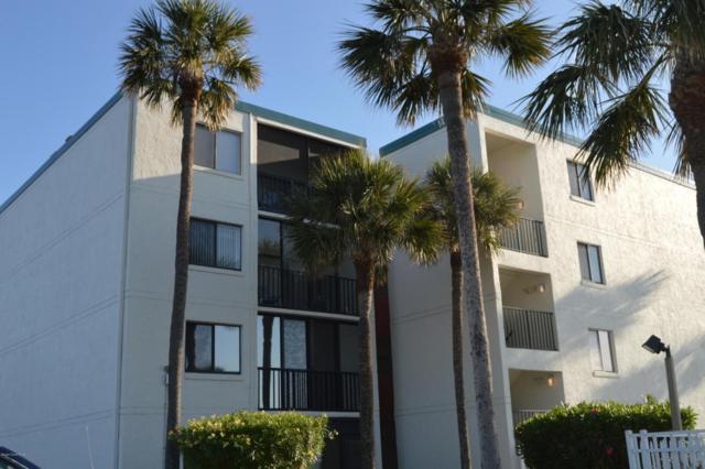 2467 S Washington Avenue #411, Titusville, FL 32780 (MLS #811177) :: Better Homes and Gardens Real Estate Star