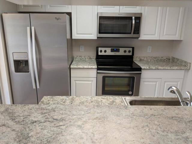 744 Ridge Club Drive #55, Melbourne, FL 32904 (MLS #811178) :: Better Homes and Gardens Real Estate Star