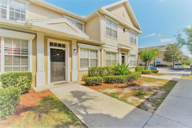 100 Turpial Way #106, Melbourne, FL 32901 (MLS #811179) :: Pamela Myers Realty