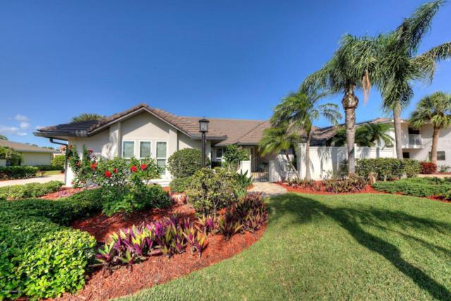 758 Hawksbill Island Drive, Satellite Beach, FL 32937 (MLS #811194) :: Better Homes and Gardens Real Estate Star