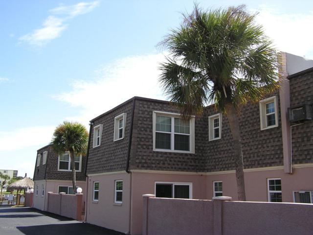 390 W Cocoa Beach Causeway #395, Cocoa Beach, FL 32931 (MLS #811198) :: Better Homes and Gardens Real Estate Star