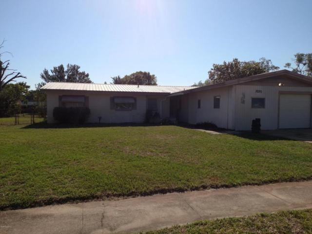 3030 Adelma Court, Titusville, FL 32796 (MLS #811203) :: Better Homes and Gardens Real Estate Star
