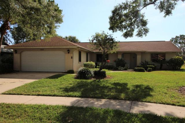 1303 Pilgrim Avenue, Melbourne, FL 32940 (MLS #811225) :: Better Homes and Gardens Real Estate Star