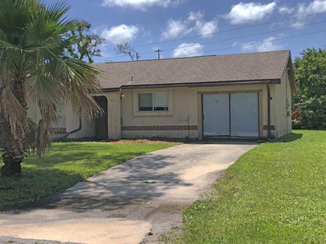 1241 Vineland Street, Cocoa, FL 32927 (MLS #811226) :: Better Homes and Gardens Real Estate Star