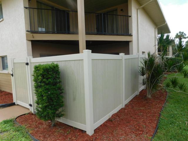 4100 Stock Avenue #402, Rockledge, FL 32955 (MLS #811230) :: Better Homes and Gardens Real Estate Star