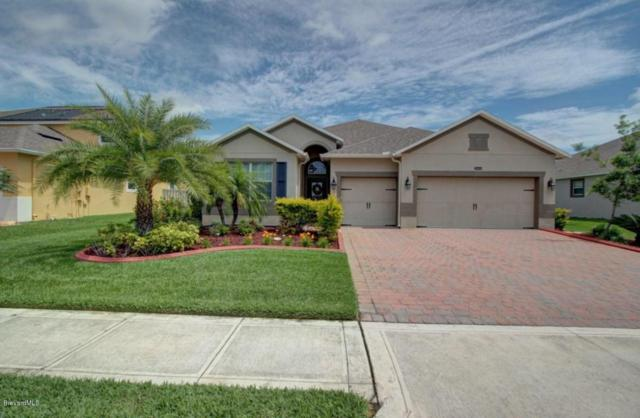 5626 Camia Court, Melbourne, FL 32940 (MLS #811234) :: Better Homes and Gardens Real Estate Star