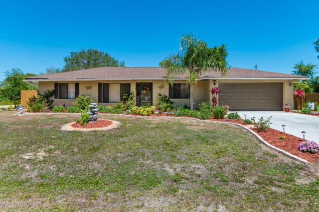 1425 Napanee Street NW, Palm Bay, FL 32907 (MLS #811237) :: Better Homes and Gardens Real Estate Star