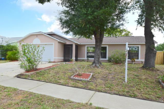 1635 Ticonderoga Court, Titusville, FL 32796 (MLS #811240) :: Better Homes and Gardens Real Estate Star